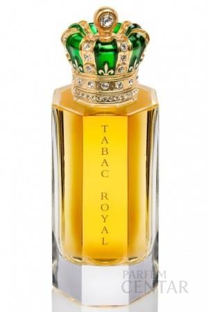 Royal Crown Tabac Royal, Parfemovaná voda 100ml unisex